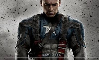 「キャプテン・アメリカ ザ・ファースト・アベンジャー」オフィシャルサイト
